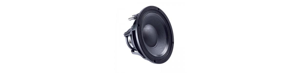 Repuestos Audio